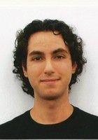 A photo of Daniel, a tutor from Arizona State University