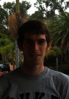 A photo of Ralph, a tutor from University of California-Berkeley