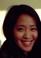 A photo of Tiffany, a tutor from University of Pennsylvania (Wharton)