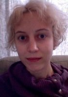 A photo of Lauren, a tutor from Sarah Lawrence College