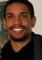 A photo of Romeo, a tutor from Harvard University