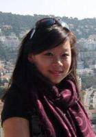 A photo of Ren, a tutor from New York University