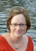 A photo of Sarah, a tutor from Calvin College