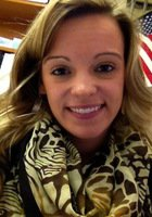 A photo of Stephanie, a tutor from Kutztown University of PA