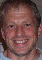 A photo of Dirk, a tutor from TU Braunschweig, Germany