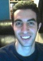 A photo of Timothy, a tutor from Manhattan College