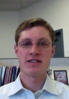 A photo of Benjamin, a tutor from Oberlin College