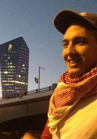 A photo of Tarek, a tutor from Temple University