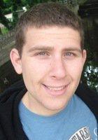 A photo of Matthew, a tutor from SUNY at Binghamton