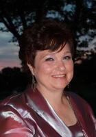 A photo of Arlene, a tutor from University of Dayton