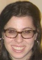 A photo of Jaclyn, a tutor from Skidmore College