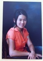 A photo of Yilan, a tutor from University of California-Los Angeles