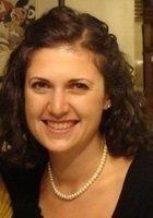 A photo of Marah, a tutor from Northeastern University