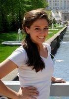 A photo of Stephani, a tutor from Colgate University