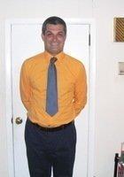 A photo of Rodrigo, a tutor
