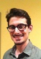A photo of Daniel, a tutor from Bennington College