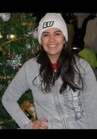 A photo of Maria, a tutor from University of Maryland Eastern Shore