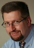 A photo of Tony, a tutor from Western Michigan University