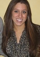 A photo of Gina, a tutor from SUNY at Binghamton