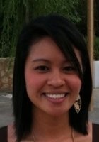 A photo of Annie, a tutor from University of California-Los Angeles