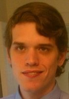 A photo of Dylan, a tutor from University of Houston