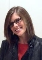 A photo of Dana, a tutor from James Madison University