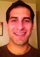 A photo of David, a tutor from University of California-Berkeley