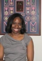 A photo of Brittany, a tutor from University of Maryland