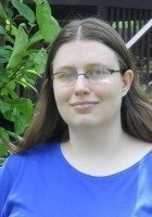 A photo of Brittany, a tutor from Macalester College