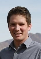 A photo of Aaron, a tutor from University of Illinois
