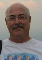 A photo of Leonard, a tutor from Miami University (Ohio)