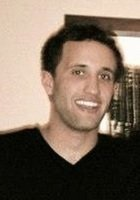 A photo of Jack, a tutor from University of Washington