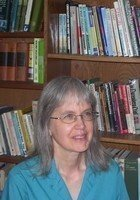 A photo of Sandra, a tutor from Geneva College