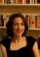 A photo of Diana, a tutor from Stanford University