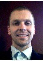 A photo of Michael, a tutor from Biola University (Torrey Honors Program)