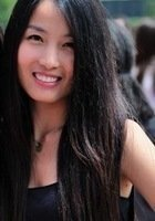 A photo of Jing, a tutor from Pepperdine University