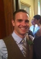 A photo of Robert, a tutor from Brown University