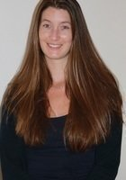A photo of Paige, a tutor from Bentley University