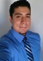 A photo of Franky, a tutor from University of California-Los Angeles