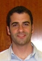 A photo of Joshua, a tutor from University of Maryland
