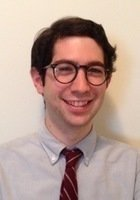 A photo of Michael, a tutor from Tufts University