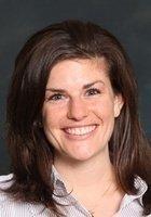 A photo of Jenny, a tutor from University of California-Davis