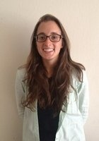 A photo of Laura, a tutor from Fordham University