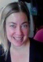 A photo of Susanna, a tutor from Fairfield University
