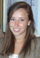 A photo of Daniela, a tutor from Rutgers University-New Brunswick