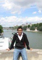 A photo of Manas, a tutor from University of Illinois Urbana-Champaign