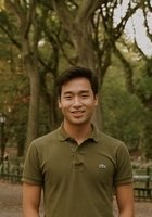 A photo of Trieu, a tutor from The University of Texas at Austin
