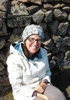 A photo of Tara, a tutor from Colorado State University