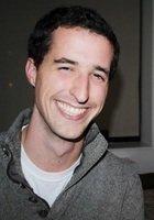 A photo of Daniel, a tutor from Boston College
