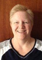A photo of Judy, a tutor from University of Missouri-St. Louis